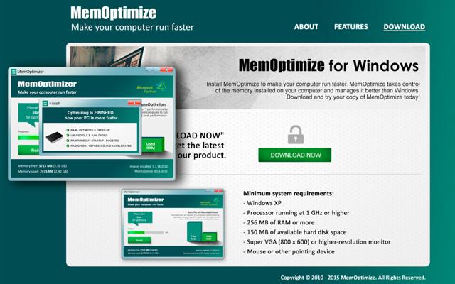 Сайт и дизайн программы
